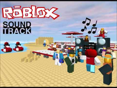 30 Roblox Soundtrack  Party Music 2008