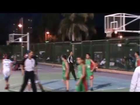 Asser's Basketball Highlights Last Season 2015/2016 | 13-year-old Asser Gouda