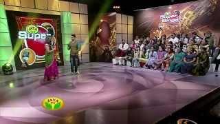 Jaya Super Singer South India - Episode 46 ,22/02/2015