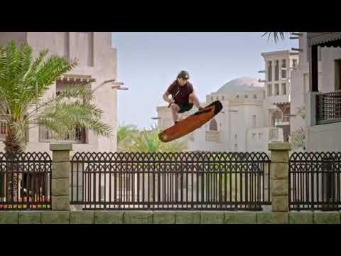 XDubai Wakeboarding at Madinat Jumeirah | Corporate Travel Concierge