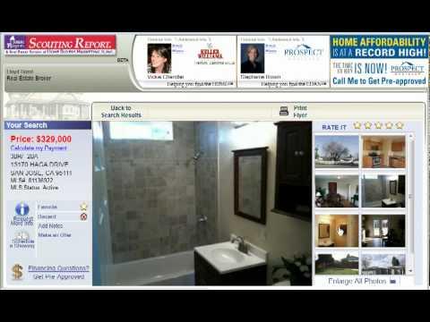 San Jose Home For Sale – 13170 Haga Drive