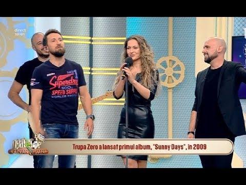 """Trupa Zero și Evelyn, au lansat single nou, """"Pentru totdeauna"""""""