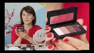 Повседневный макияж с продукцией Mary Kay