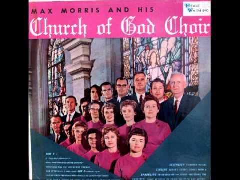 Max Morris and his Church of God Choir entire album