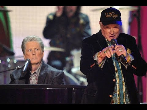 Brian Wilson doesn't like Mike Love... at all
