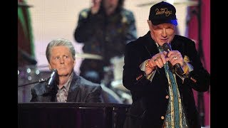 Brian Wilson doesnt like Mike Love... at all YouTube Videos