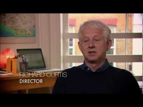 Richard Curtis Interview - About Time