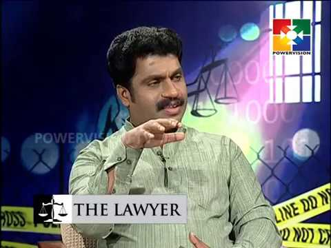 The Lawyer │Powervision TV │Episode # 07