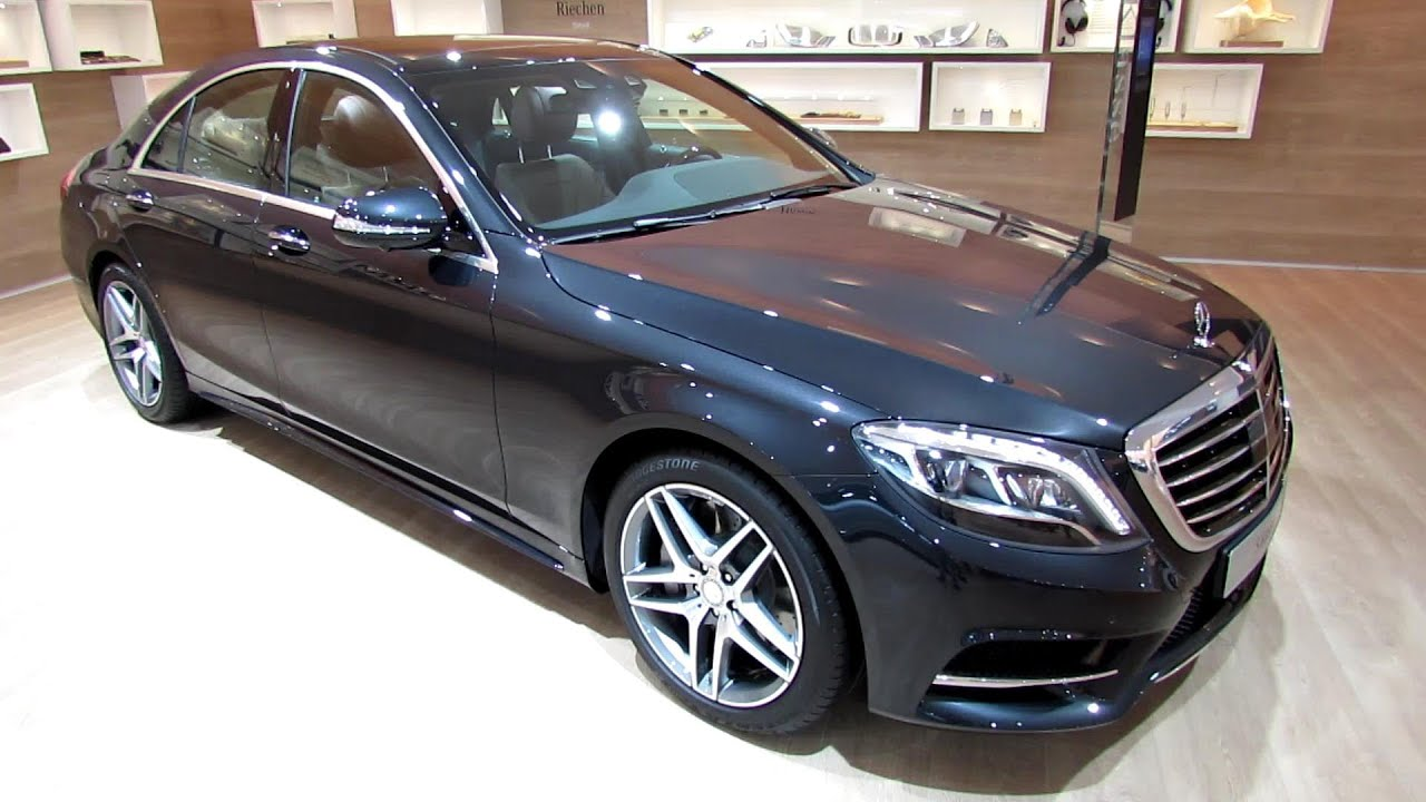 2014 mercedes s350 gallery for Mercedes benz s350 2014