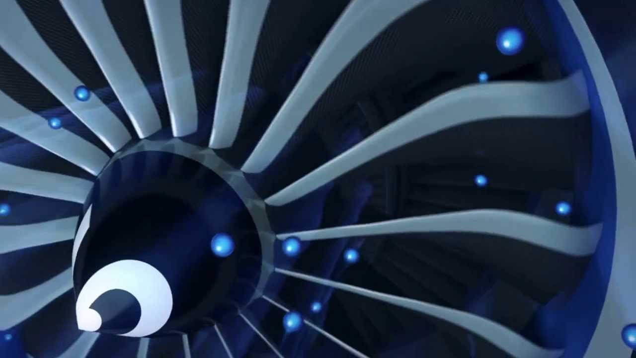 How Do Jet Engines Work Youtube Diagram Of A Standard Engine