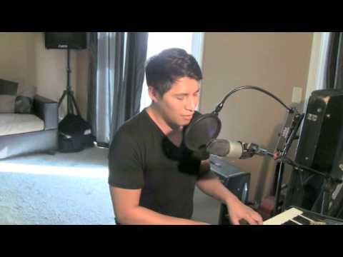Arnold Maur- Diamonds- Perez Hilton's Can You Sing It Cover Competition