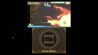 Theatrhythm Final Fantasy Curtain Call-Answers