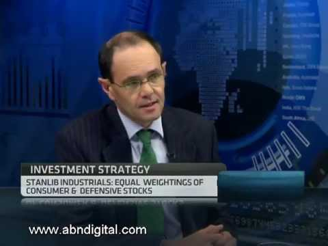 Stanlib Industrial Fund with Theo Botha