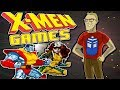 X-MEN GAMES! (Retro Review)