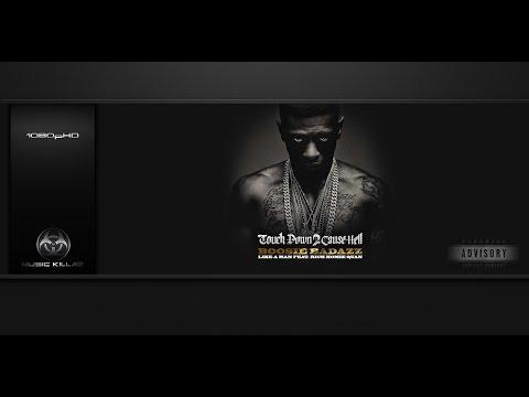 Boosie Badazz - Like A Man (Feat. Rich Homie Quan) [Touch Down 2 Cause Hell] 1080pᴴᴰ