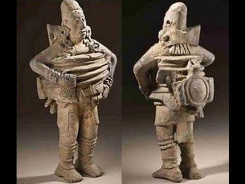 3084【02再重】Martians from Mars 火星からやってきた火星人+縦長長頭人間は火星からやってきたイギギだった説by Hiroshi Hayashi, Japan