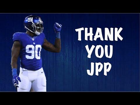 JPP Giants Tribute (2010-2018)