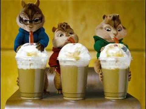 Follow Me Now - Alvin and The Chipmunks