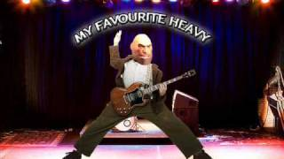 TF2 Song: My Favourite Heavy