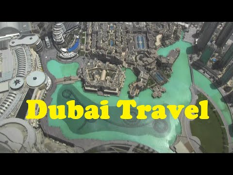 Dubai 2017 | Complete Dubai Travel Guide