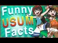 Funny and Ironic Pokémon Ultra Sun and Moon Facts!