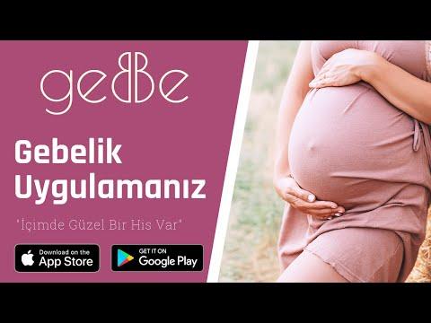 Gebbe - Gebeliğin Her Anında Yanınızda