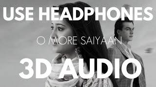 o-more-saiyaan-3d-song-bass-boosted-kaira-new-song-yeh-rishta-kya-kehlata-hai