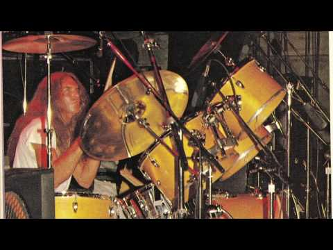 Artimus Pyle - How He Got the Lynyrd Skynyrd Gig (1982)
