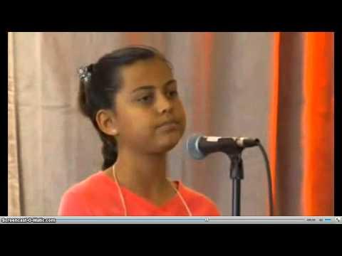Miami Herald Spelling Bee 2009