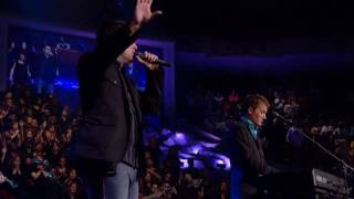 "Michael W. Smith & Coalo Zamorano ""I Surrender All"" [A New Hallelujah]"