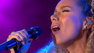 Leona Lewis - Bleeding Love - live in Germany on 11th June 2018 (CEBIT 2018) MP3