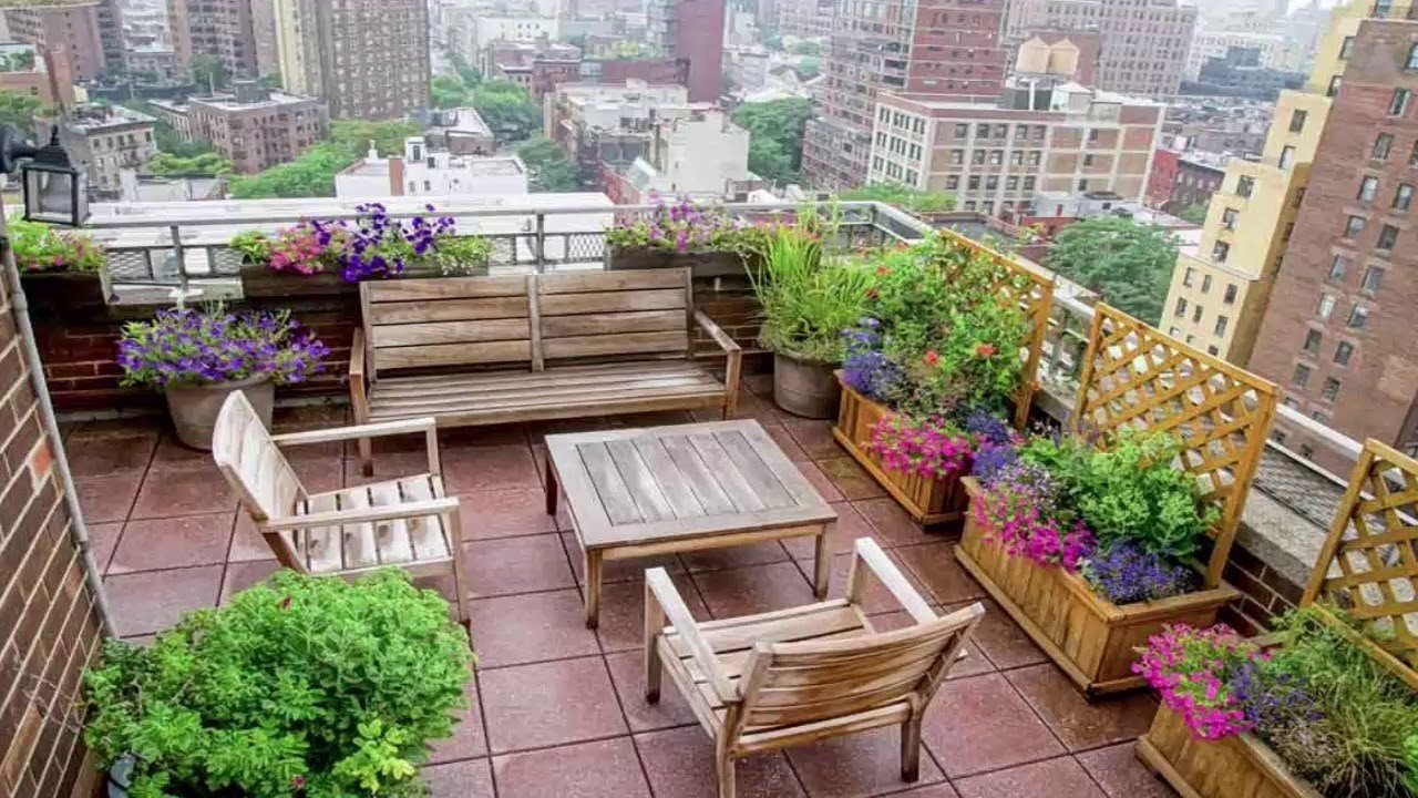 50 Roof Terrace Design Ideas Roof Gardens Roof Terraces Modern Architecture Youtube
