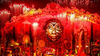 Repeat youtube video TomorrowWorld 2015 | Official Aftermovie