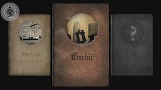 Type:Rider Level 1: Gothic gameplay