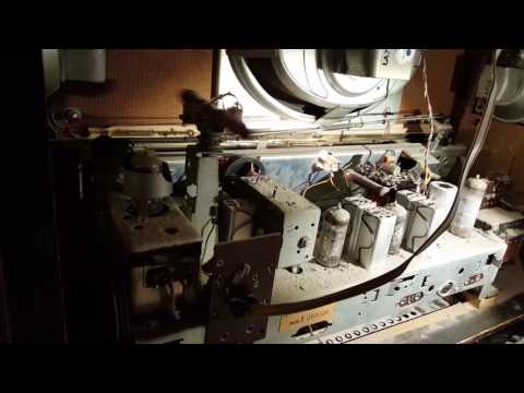 Vintage Blaupunkt Radio