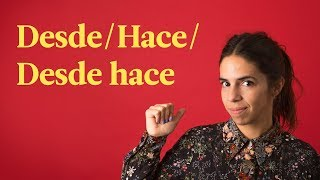 How To Express Things Happening In The Past In Spanish | Spanish In 60 Seconds