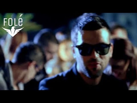 STINE - Friday Night (Official Video) HD 2012