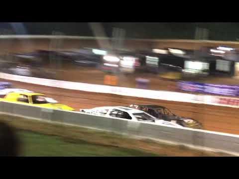 Renegade Main 5/19/18 Cherokee Speedway