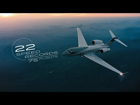 Gulfstream G500  Proving the Art of Excellence