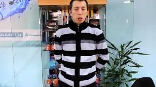 Шадринцев Денис массажист, о семинаре кинезиотейпирование Базовый курс