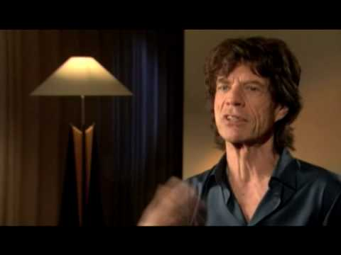 """Mick Jagger - Mick Jagger 2007 interview - """"Very Best Of"""" Overview"""