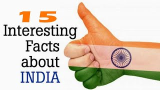TOP Facts About INDIA,ll Every Indian must watch
