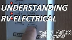 Understanding RV Electrical Systems Part I
