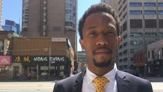 Toronto restaurant that asked black patrons to prepay fined $10k