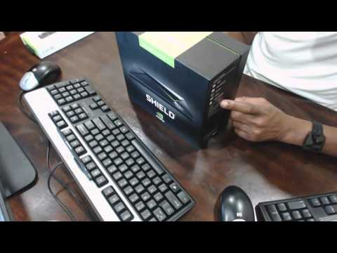 The Best KODI Streaming Device: UNBOXING nVIDIA SHIELD ANDROID TV