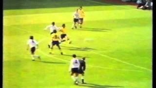 Spurs 3 v C.Palace 0 18 Sept 1971