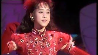 映像は、ビデオ「Wink First Live Shinning Star」、音源はCD。 1st ア...
