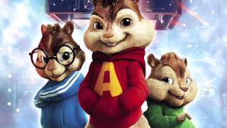 Lila Wolken Offical Chipmunks Video