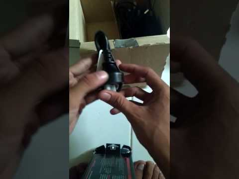 Unboxing SONY NEX 5T (Review Indonesia)