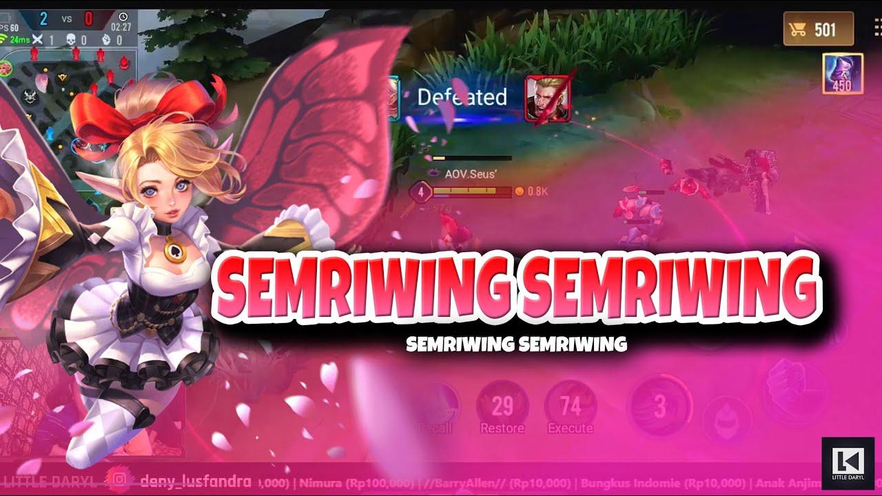 SEMRIWING SEMRIWING SEMRIWING SEMRIWING